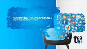Il fenomeno della Social TV in Italia
