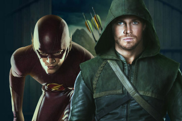 arrow_theflash