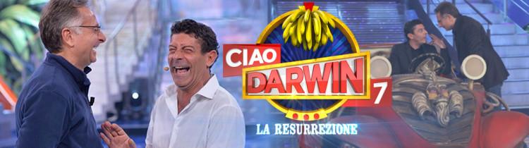 Ciao Darwin 7