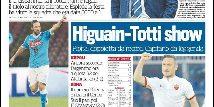 Corriere dello Sport_Leicester